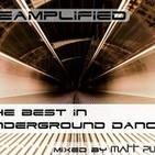 Reamplified - The best in underground dance music!