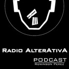 Rowinson perez- Radio AlterAtivA / PODCAST