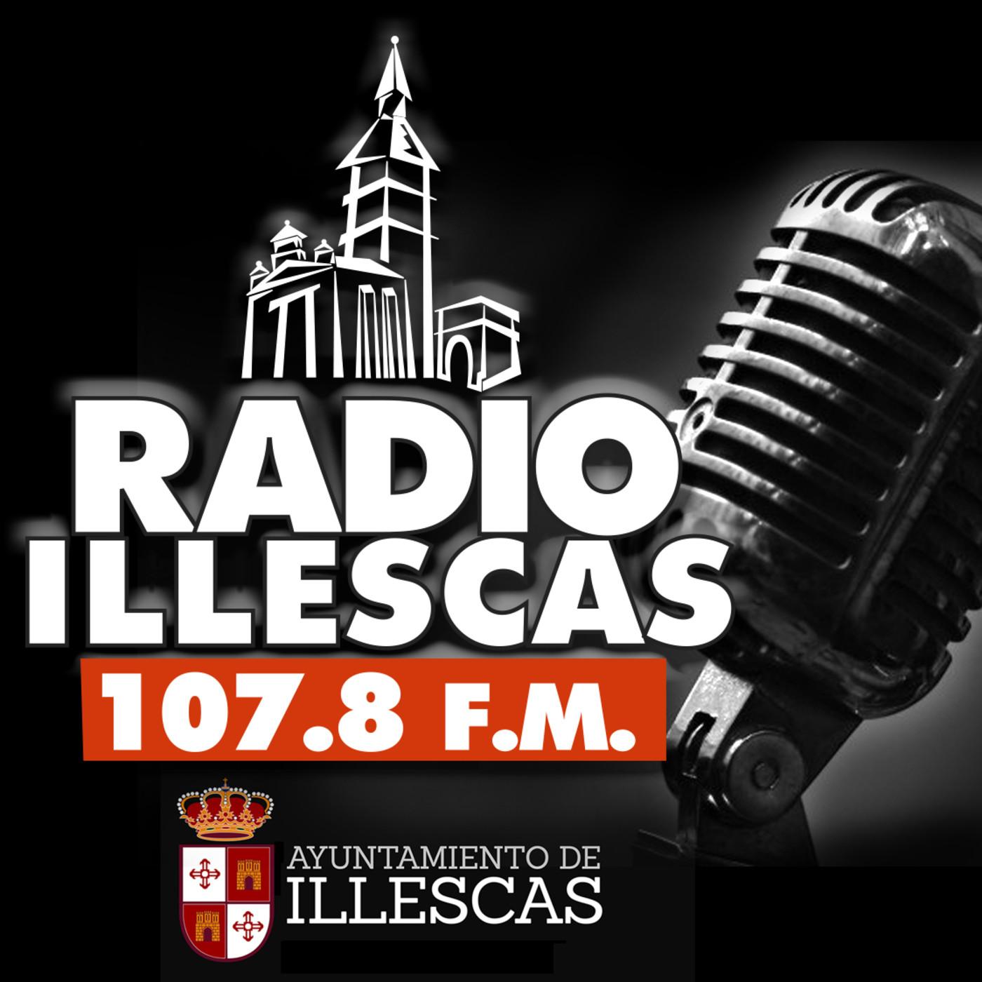 Leja Re 8d Audio Mp3: Entrevista A Juan Antonio Torres En RADIO ILLESCAS