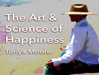Science Of Happiness Talk and Meditation
