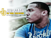 In The Zone Podcast with JUS JASE - 01