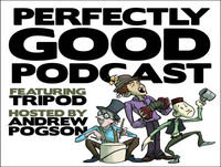 Episode 55: Perfectly Good Podcast – Not Knowing Stuff