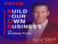 BYOB23 - How do you learn to love sales: A lesson in mindset and resilience from the Cold Call King