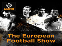 European Football Show Podcast