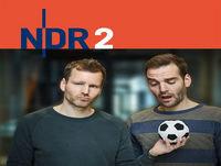 #46 Wenn Favre zu Coldplay klatscht