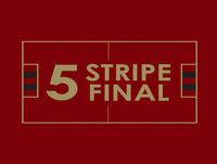 FIVE STRIPE FINAL: New York Red Bulls 1-0 Atlanta United