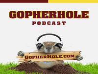 The Gophers Show: The Gophers beat Louisville in the NCAA Tourney