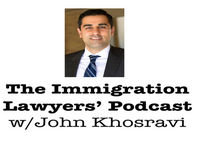 Episode 74 - Interview with Immigration Attorney Ammar Alo - Discussing Travel Ban Waivers & Managing a Solo Immi...