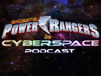 Power Rangers in CyberSpace Episode 37 - Raleigh Supercon 2018