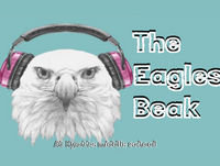 The Eagle News Podcast - Episode 1