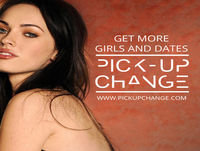 The Pickup Change Podcast - Get More Girls and Dat