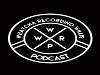 WRWpodcast EP7 - You Won't Feel A Thing
