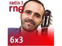 6x3 - Guitarras para flotar - 28/06/16