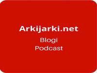 Arkijärki-podcast 48: Arjen suunnittelu