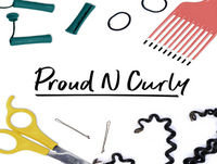 How to be #ProudNCurly