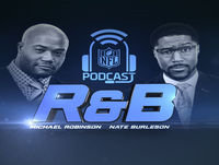 NFL: The R & B Podcast with Michael Robinson & Nat