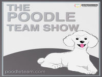 "The Poodle Team Show Episode 79 ""Building CULT-ure"""