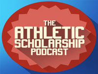 A Scholarship Athlete Shares His Story