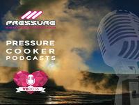 Tommi White – Pressure Cooker Mix – Vocal Booth Weekender 2019