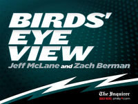 Eagles podcast: Previewing Sunday's game at the Saints