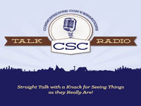 GOOD NEWS FREE-4-ALL-FRIDAY WITH BETH ANN - CSC Talk Radio