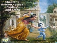 240: Madhya-lila 25, Texts 116-131