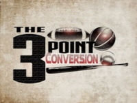 The 3 Point Conversion Sports Lounge- NFL Championship Sunday, Did Kyrie Do The Right Thing, Boogie's Return, College...