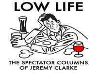 Jeremy Clarke's Low Life