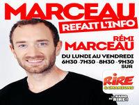 Marlène Schiappa chez Cyril Hanouna - Marceau refait l'info - 23 janvier 2019