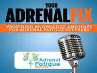 Metabolism Reset Diet, with Dr. Alan Christianson: Your Adrenal Fix Podcast 37