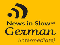 News in Slow German - #179 - Study German While Listening to the News