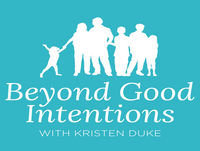 #050 Kristen Goodman // Navigating Friendships and Social Media with Teens