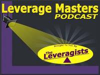 Jim Britt on Leverage Masters