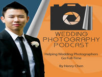 Addressing Wedding Photography Questions From A Podcast Listener