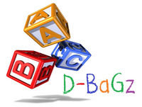 S3 Ep 8) A is for ABC D-BAGZ (with Special Guest Brent)