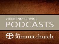 Week 3: It's Spiritual