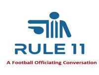 Conversation 37: Upper Midwest Collegiate Football Officials Clinic