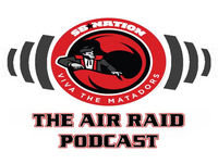 The Air Raid Podcast #201: Week 12 Preview Texas Tech v TCU