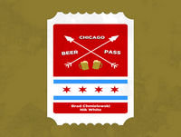 Chicago Beer Pass: Gingerbread