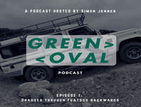Green Oval Podcast Episode 1