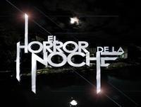 Horror De La Noche, viernes 27-05-2016