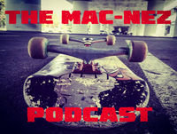 The Mac-Nez Podcast - Ep. 101: The CAR and Geraldine Keams