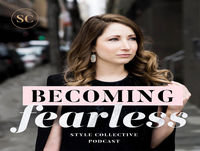 Ep. 62: Annie Spano talks owning your path, reevaluating your goals, and connecting the dots of your life.