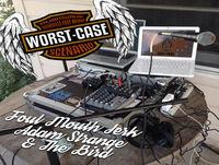 """Worstcase Scenario ep. 143 """"The Hurricane that Never Came"""""""