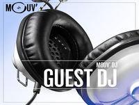 DJ No Name & The Kemist dans le Mouv' Live Club