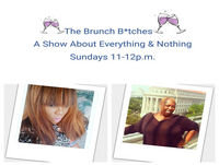 The Brunch Bitches feat Bigg Tayy