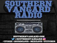 Supreme Cerebral - Southern Vangard Radio Interview Sessions