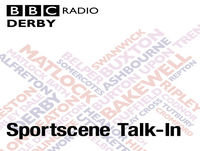Sportscene Talk-In: Can the Rams record victory over arch-rivals Nottingham Forest...