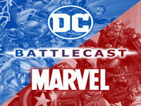 DC Marvel Battlecast