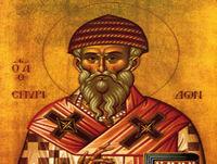 Class 57, Gospel of Luke, 3.21-22, part 3